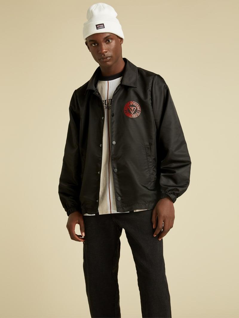 GUESS Originals Coach Jacket