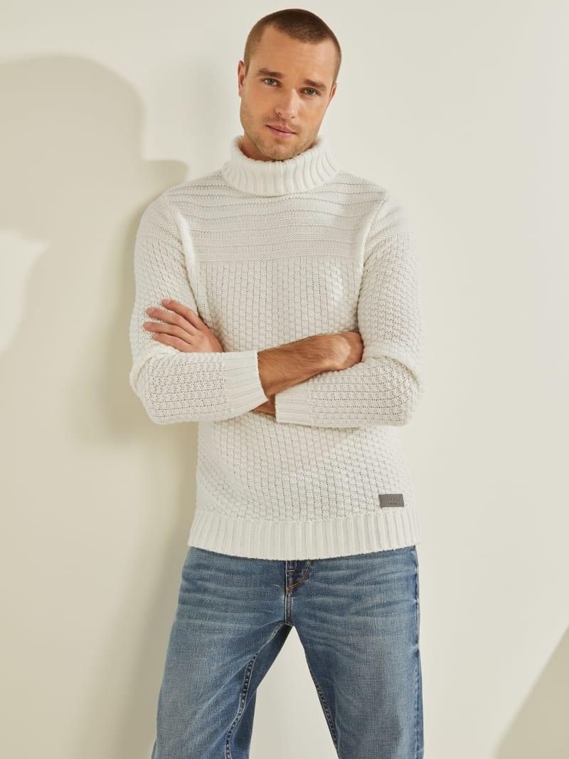 Lynton Ski Turtleneck Sweater
