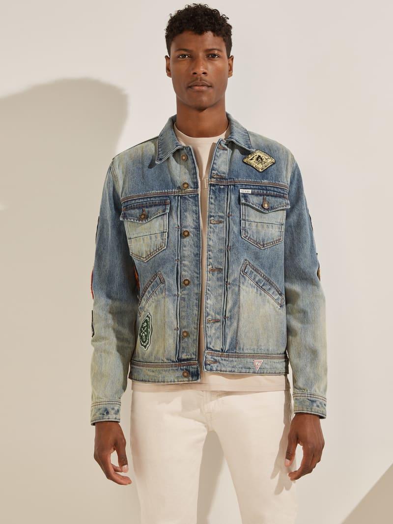 Dillon Heritage Denim Jacket