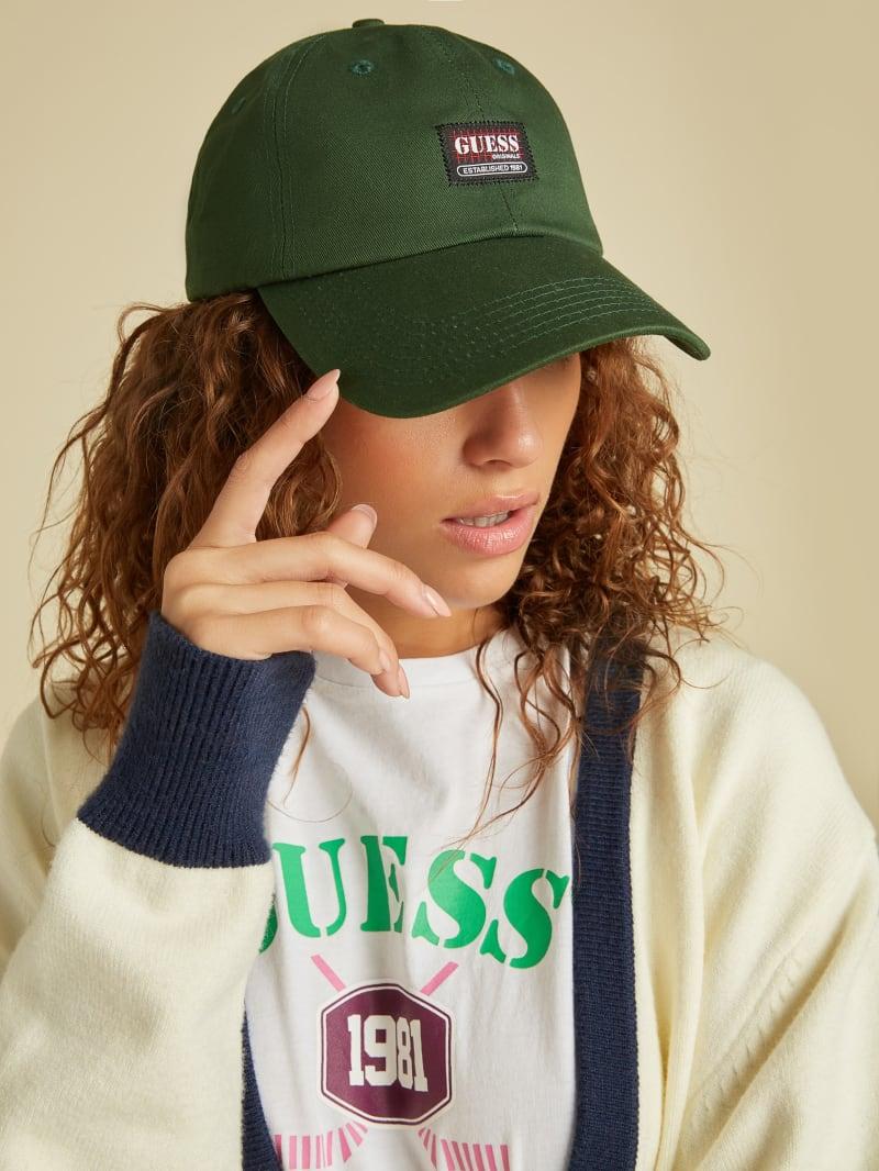 GUESS Originals Dad Hat