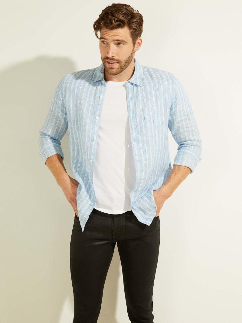 Reef Striped Shirt