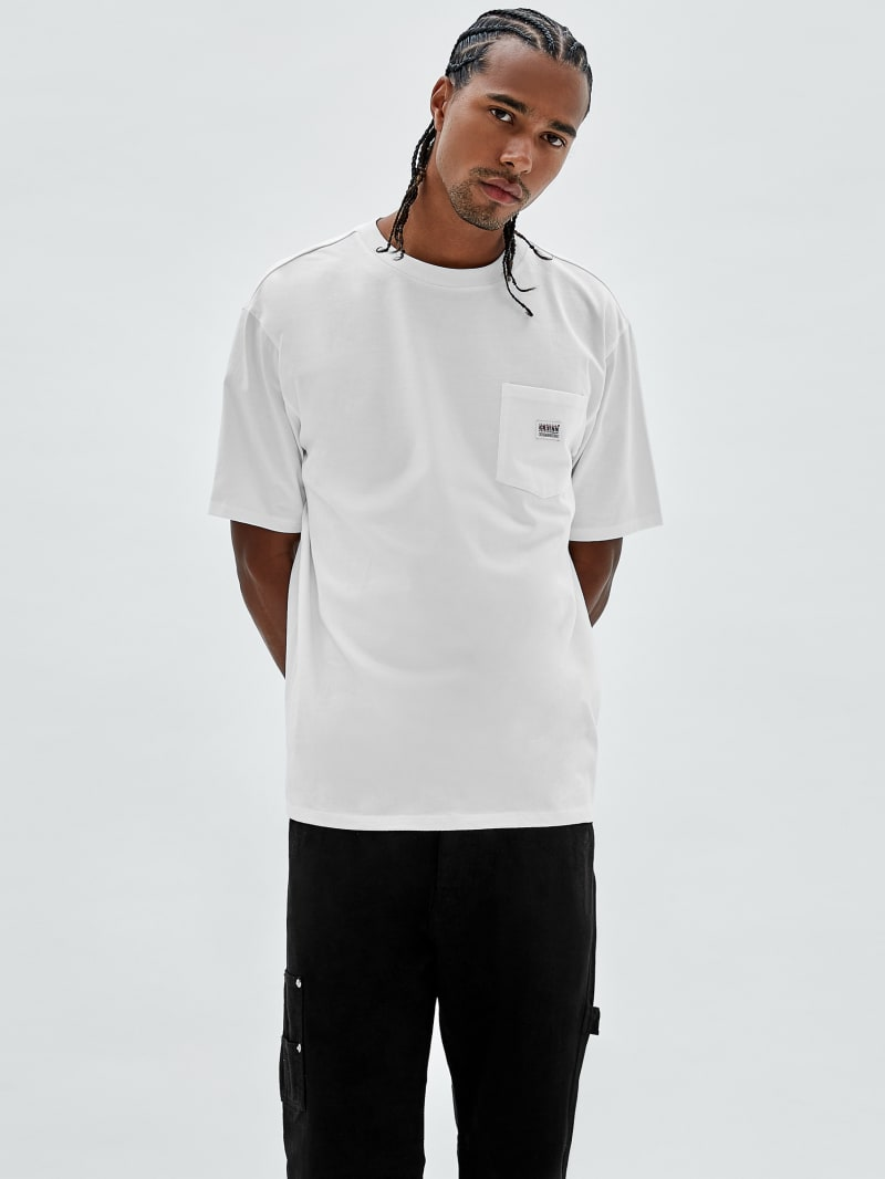 GUESS Originals Pocket Tee