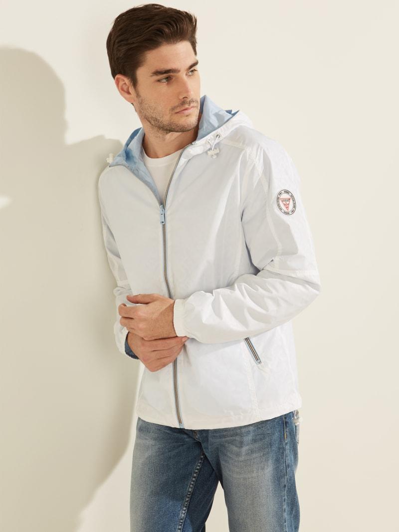 Eco Logo Reversible Jacket