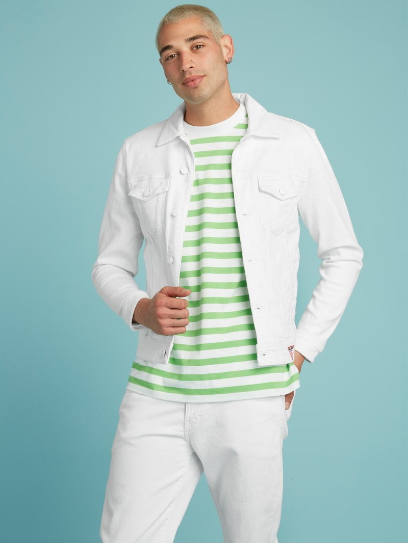 FriendsWithYou Denim Jacket