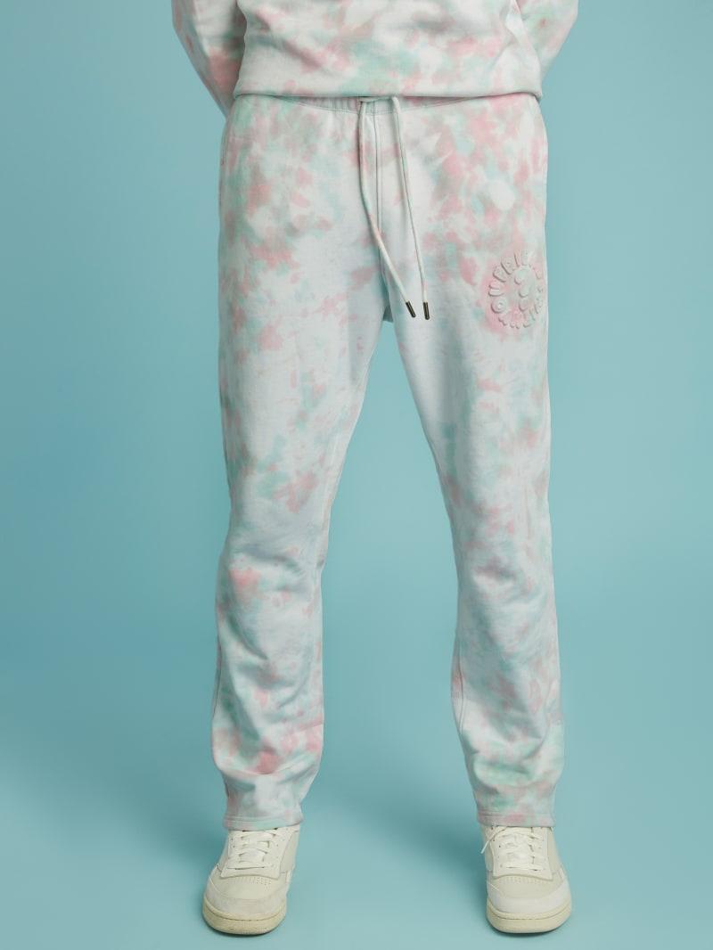Pantalon de jogging teint par nouage GUESS x FriendsWithYou