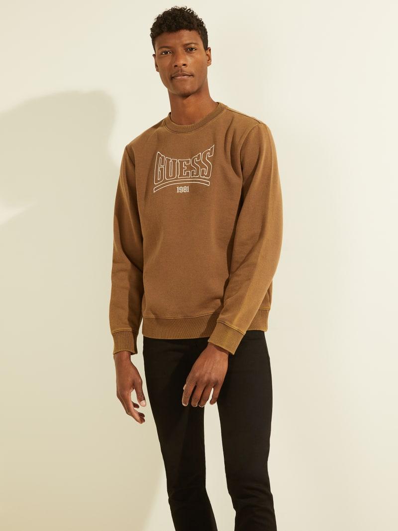 Eco Roy Retro Sweatshirt