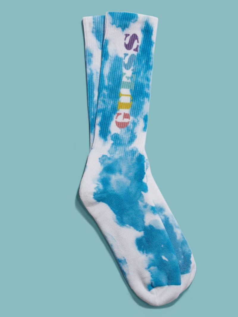 FriendsWithYou Tie-Dye Socks