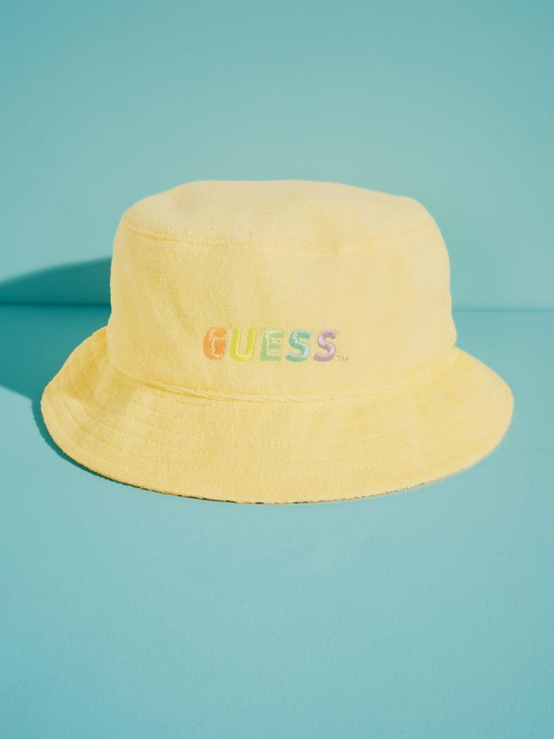 FriendsWithYou Sun Logo Bucket Hat