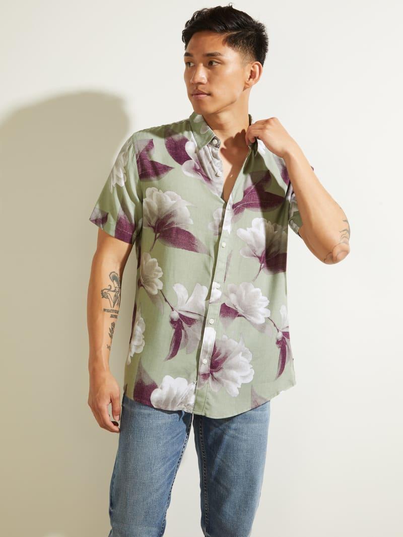 Garden Floral Shirt