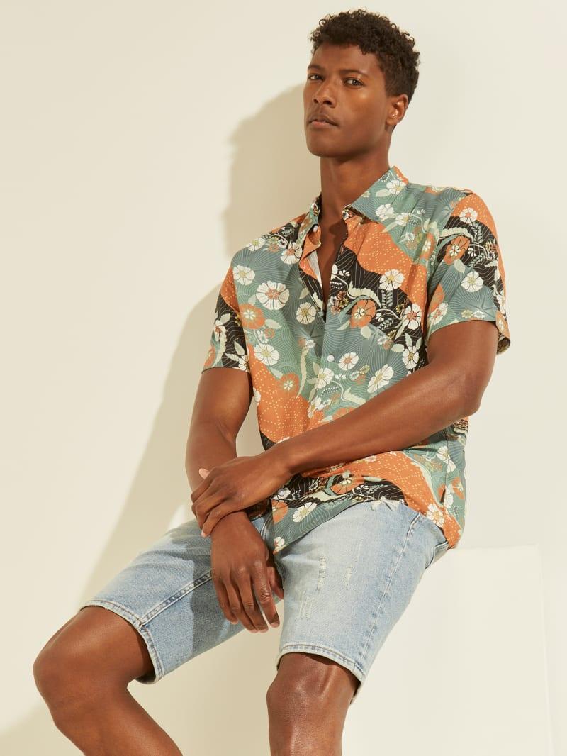 Eco Caravan Shirt