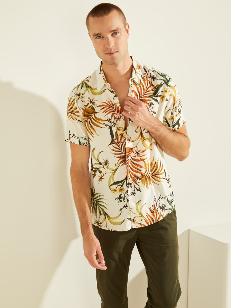 Eco Forest Shirt