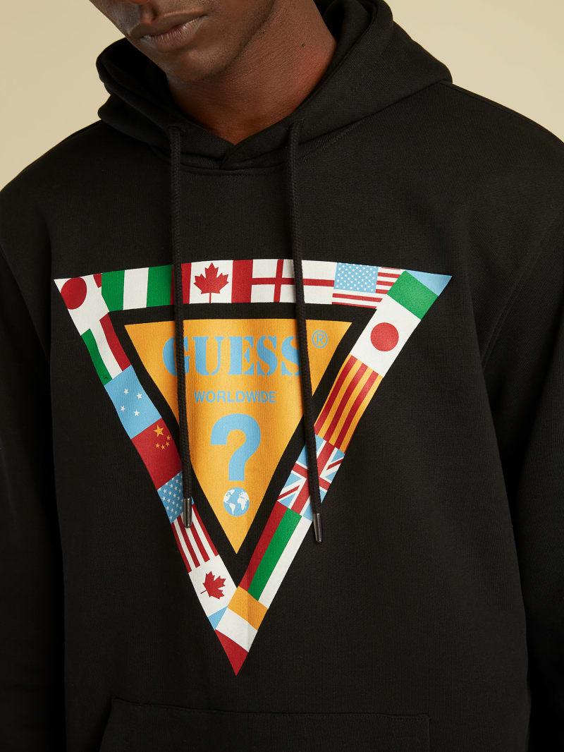 Summer Games Logo Hoodie