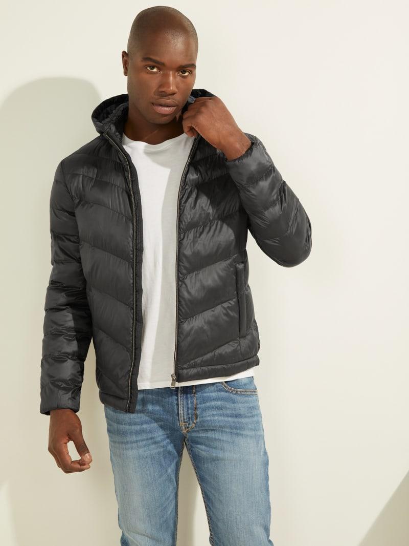 Eco Lightweight Puffer Jacket