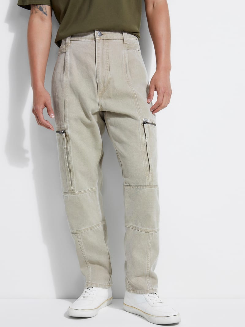 GUESS Originals Oversized Cargo Pants