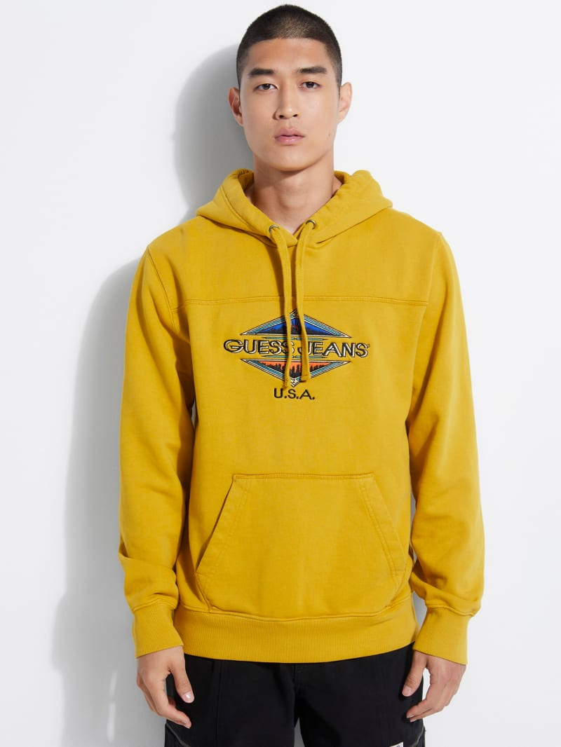 GUESS Originals Wyoming Graphic Hoodie