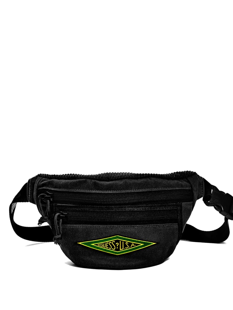 GUESS Originals Corduroy Fanny Pack