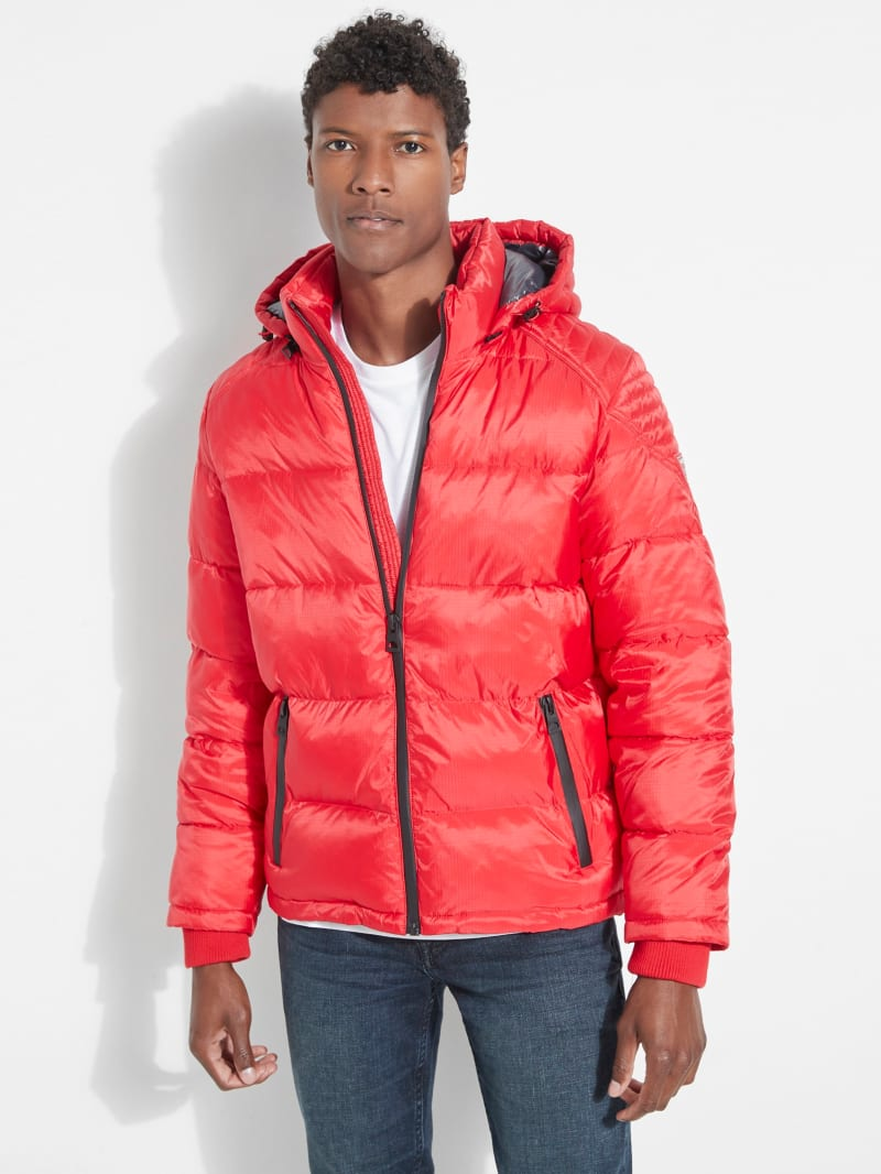 Andrew Puffer Jacket