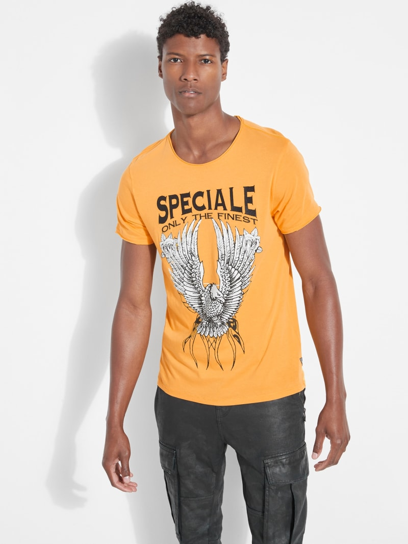 GUESS Eco Speciale Tee
