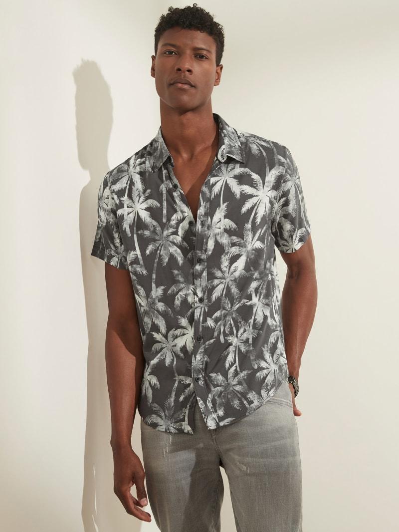 Rogan Venice Palms Shirt