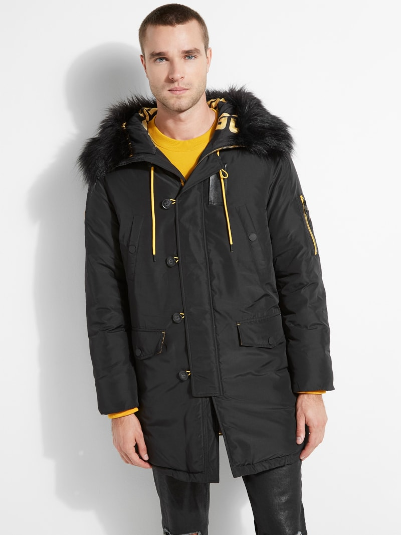 Arctic Hooded Jacket