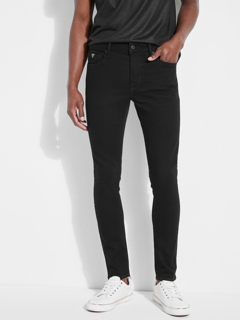 Eco Elevate Super Skinny Jeans