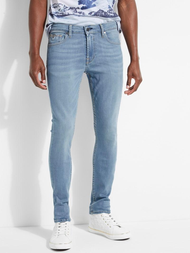 Eco Elevate Super Skinny Jeans
