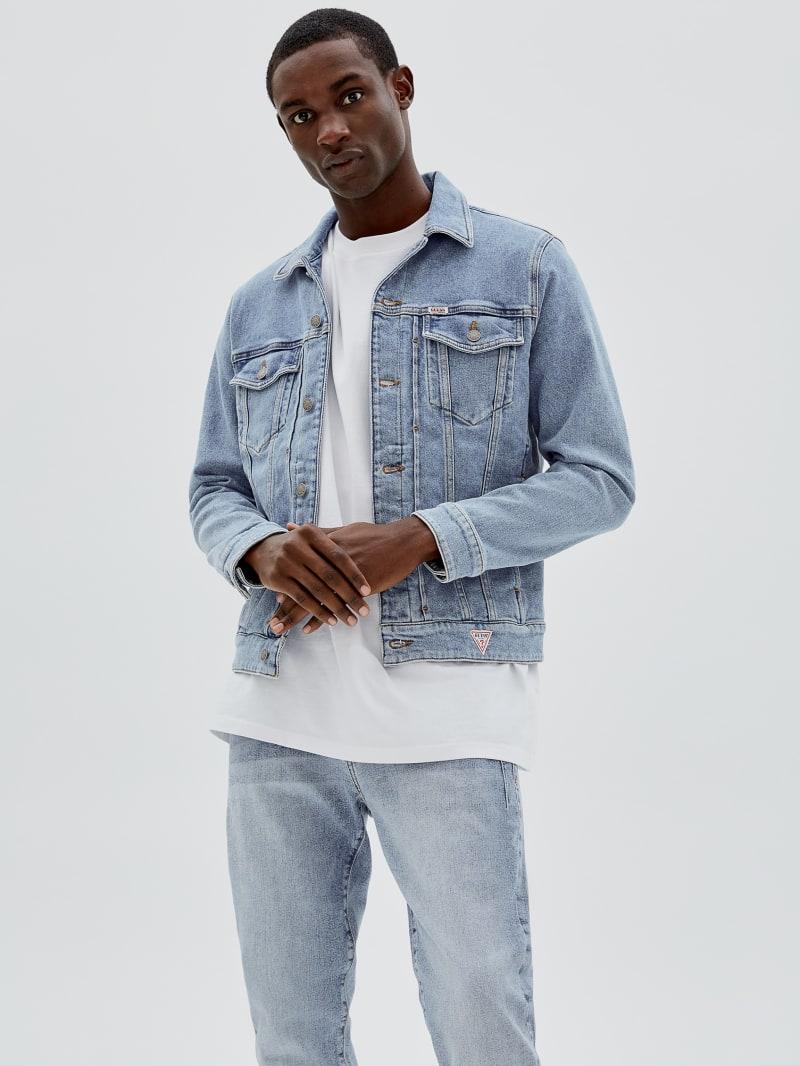 GUESS Originals Kit Denim Jacket