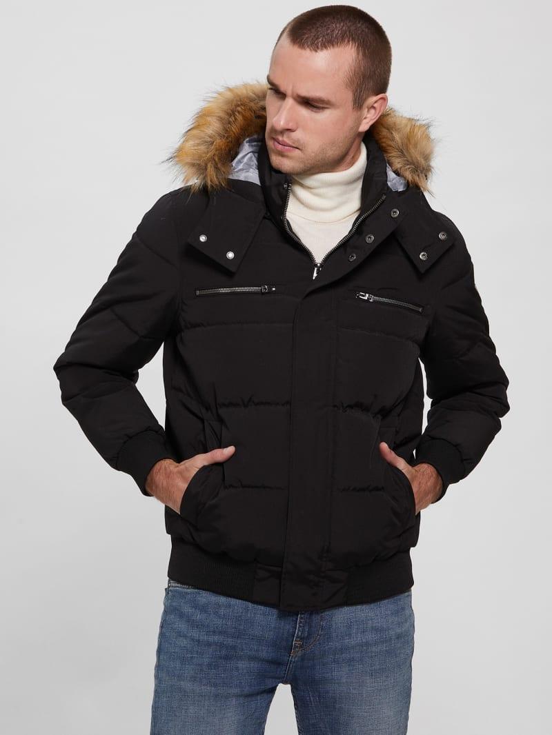 David Puffer Jacket