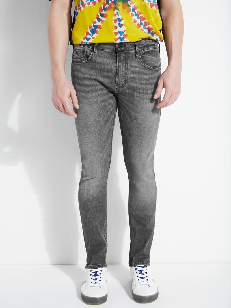 Freeform Destroyed Skinny Jeans
