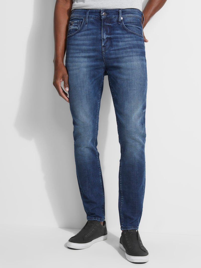 Utility Fit Jeans