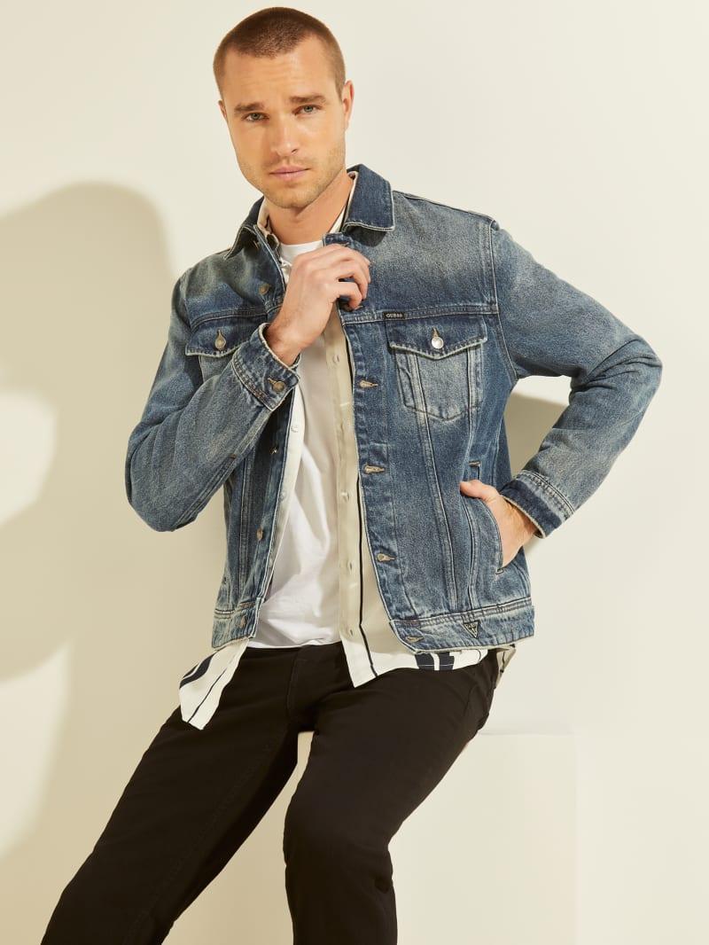 Dillon Classic Denim Jacket