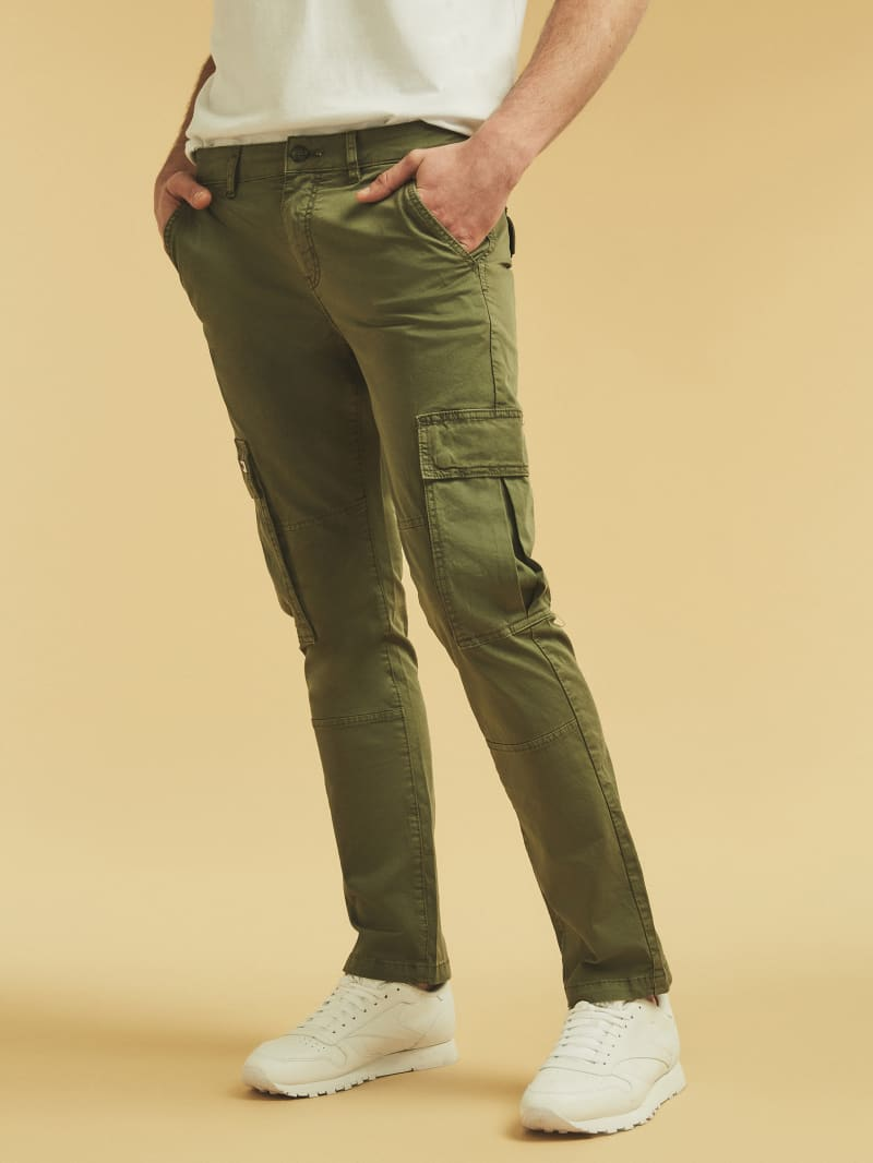 GUESS Originals Kit Cargo Pants