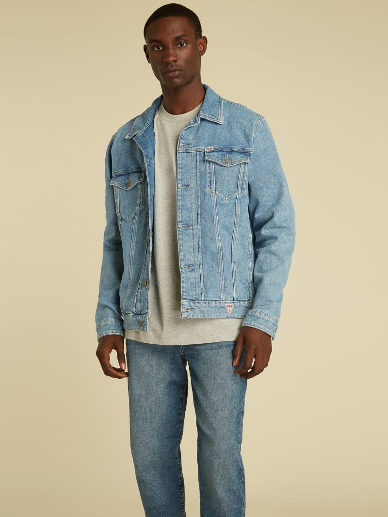 GUESS Originals Denim Jacket