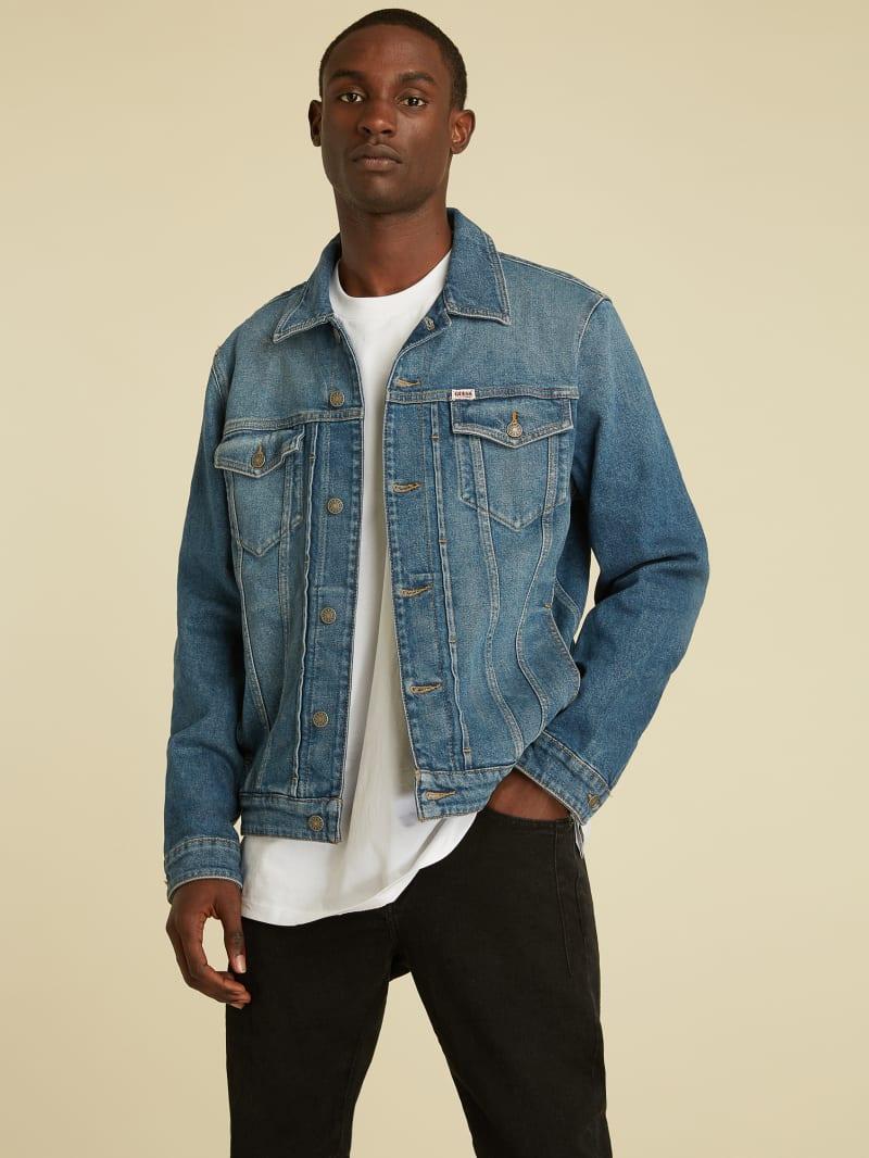 GUESS Originals Denim Jacket