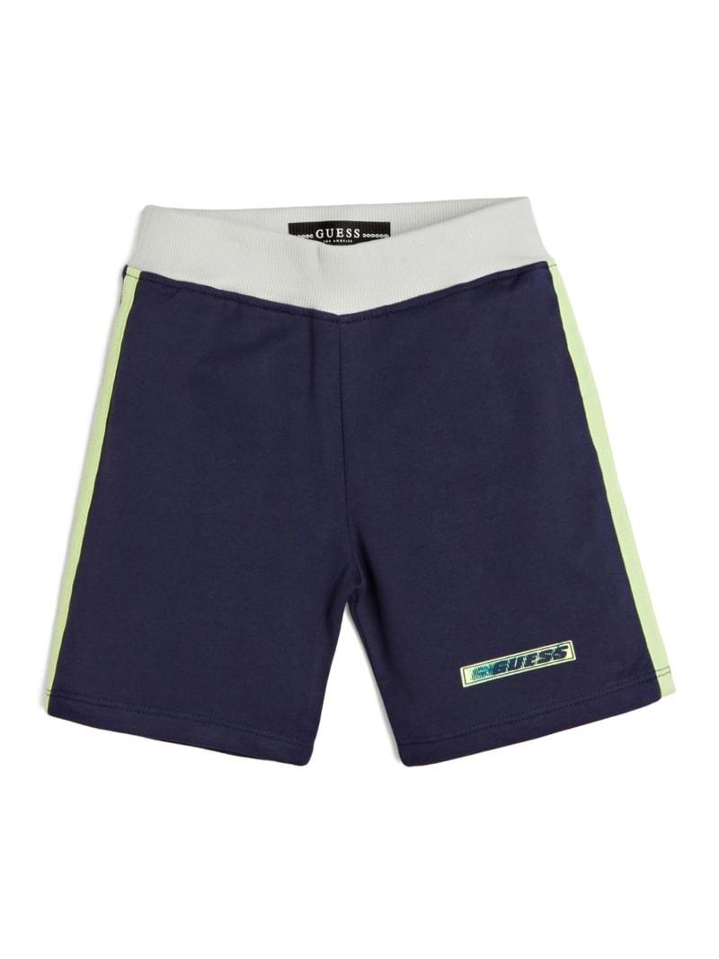 Worldwide Active Shorts (2-7)