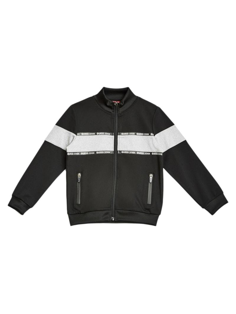 Mason Zip-Up Jacket (2-7)