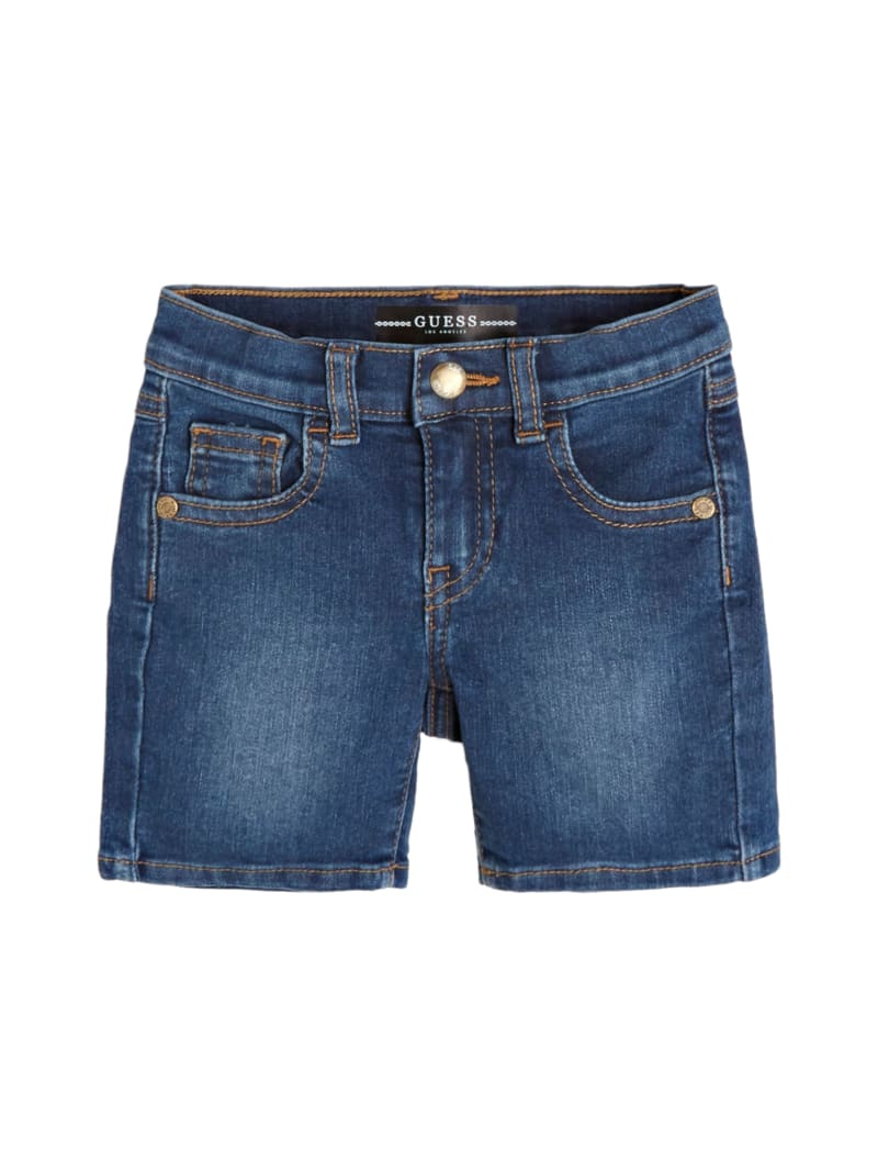 Everyday Denim Shorts (2-7)