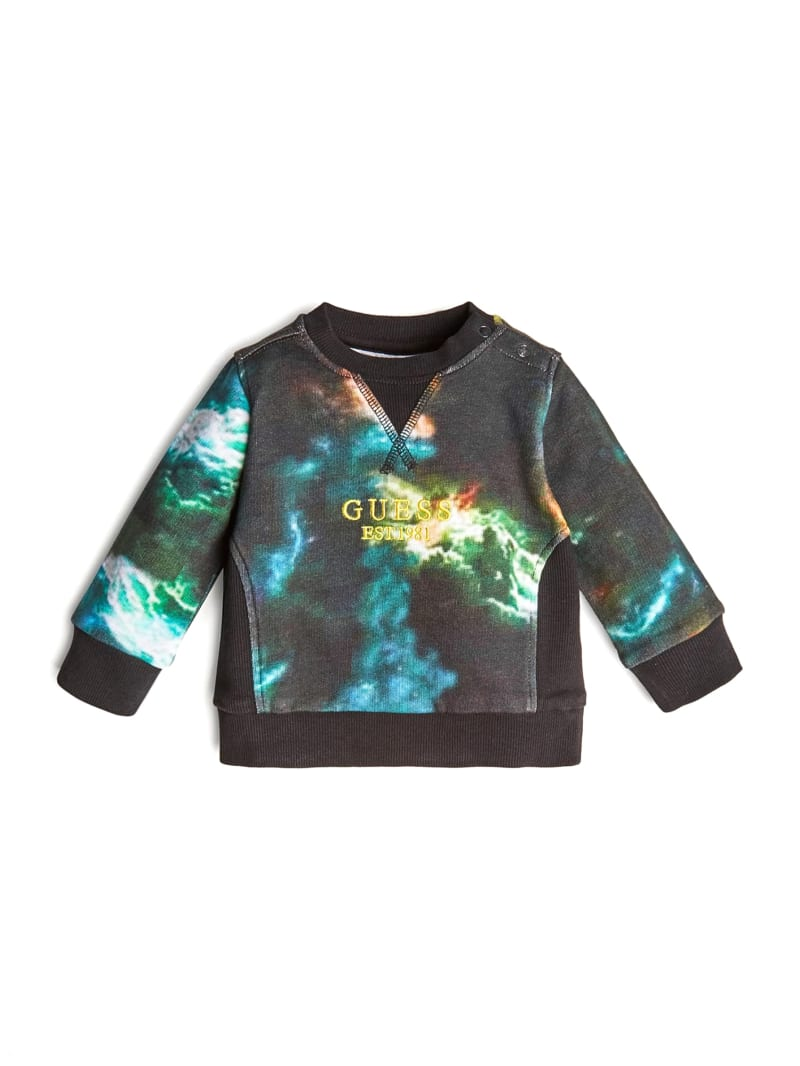 Outer Space Sweatshirt (0-24M)