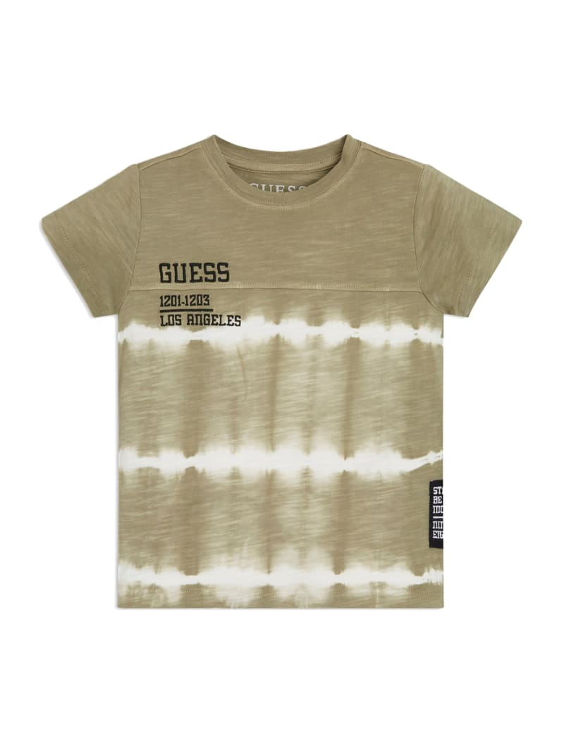 Tie-Dye Logo Shirt (2-7)