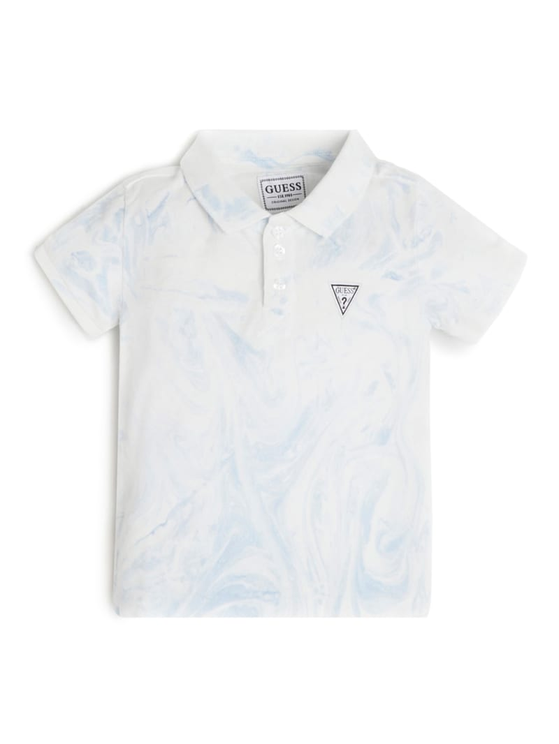 Marbled Polo (2-7)