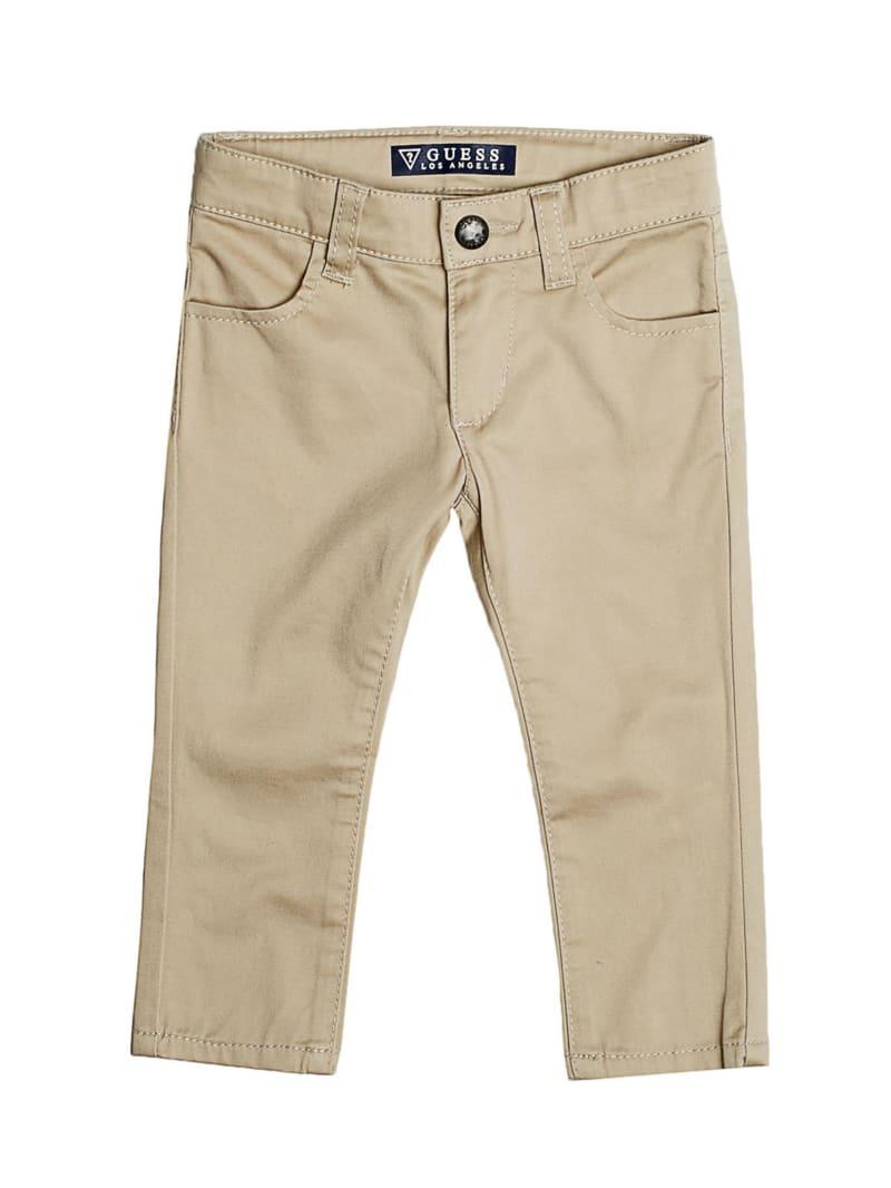 Twill Pants (2-7)