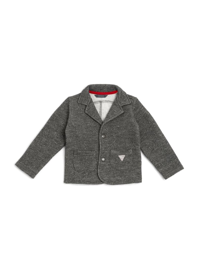 Tweed Fleece Blazer (0-24M)