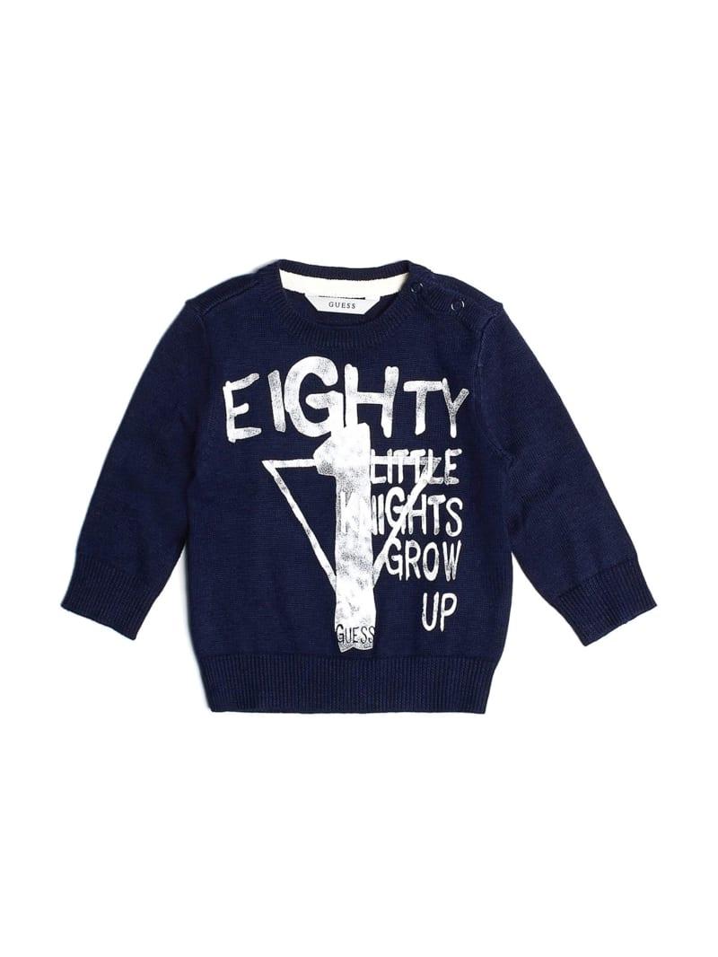 Graphic Sweater (2-7)