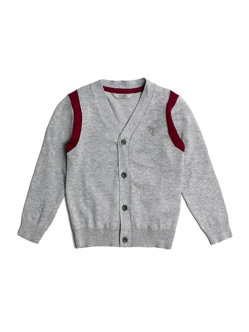 Cardigan Sweater (2-5xy)