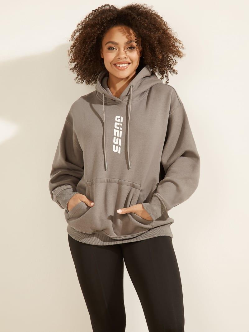 Eco Alisha Hooded Sweatshirt