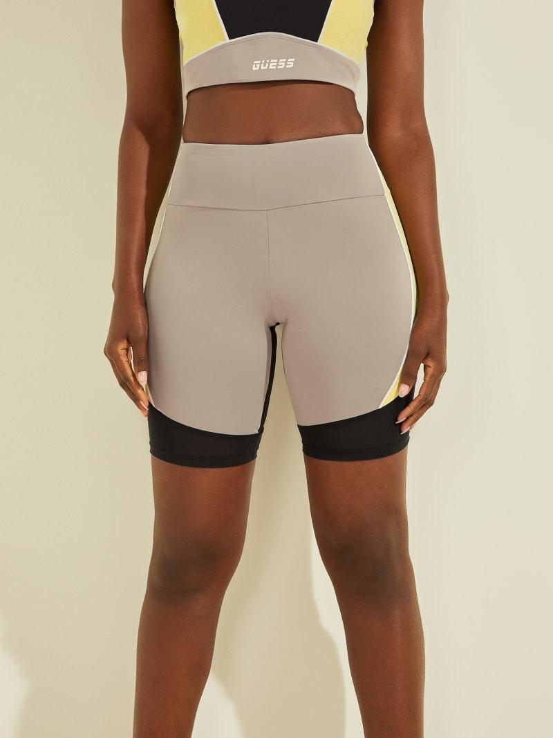 Dixie Biker Shorts