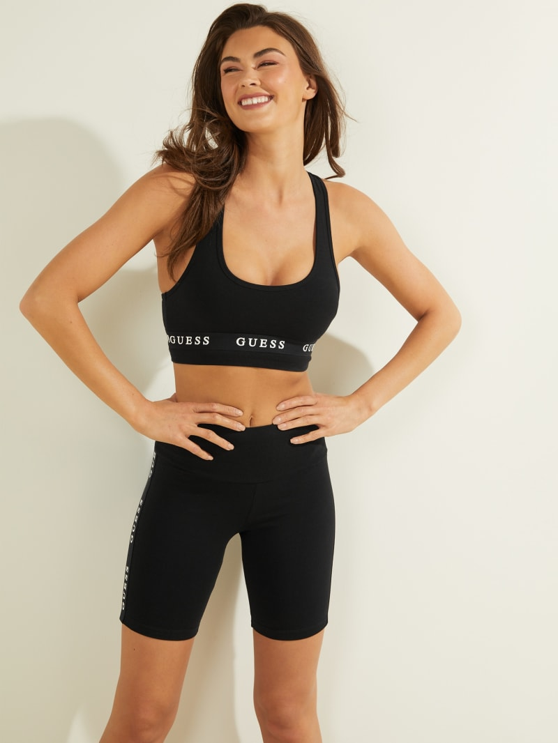 Eco Racerback Sports Bra
