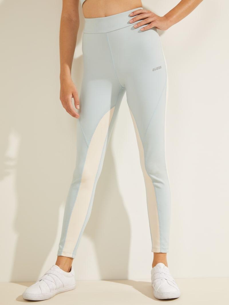 Agnes Color-Block Active Leggings