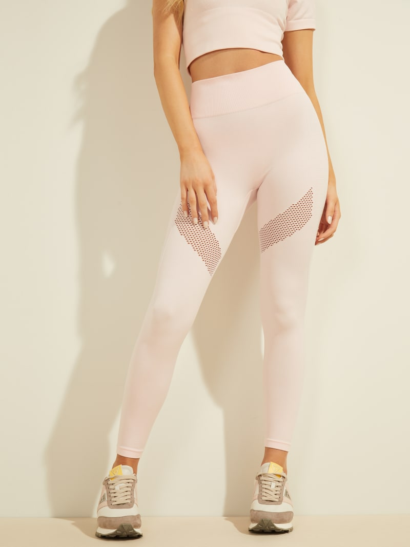 Alma Cropped Leggings
