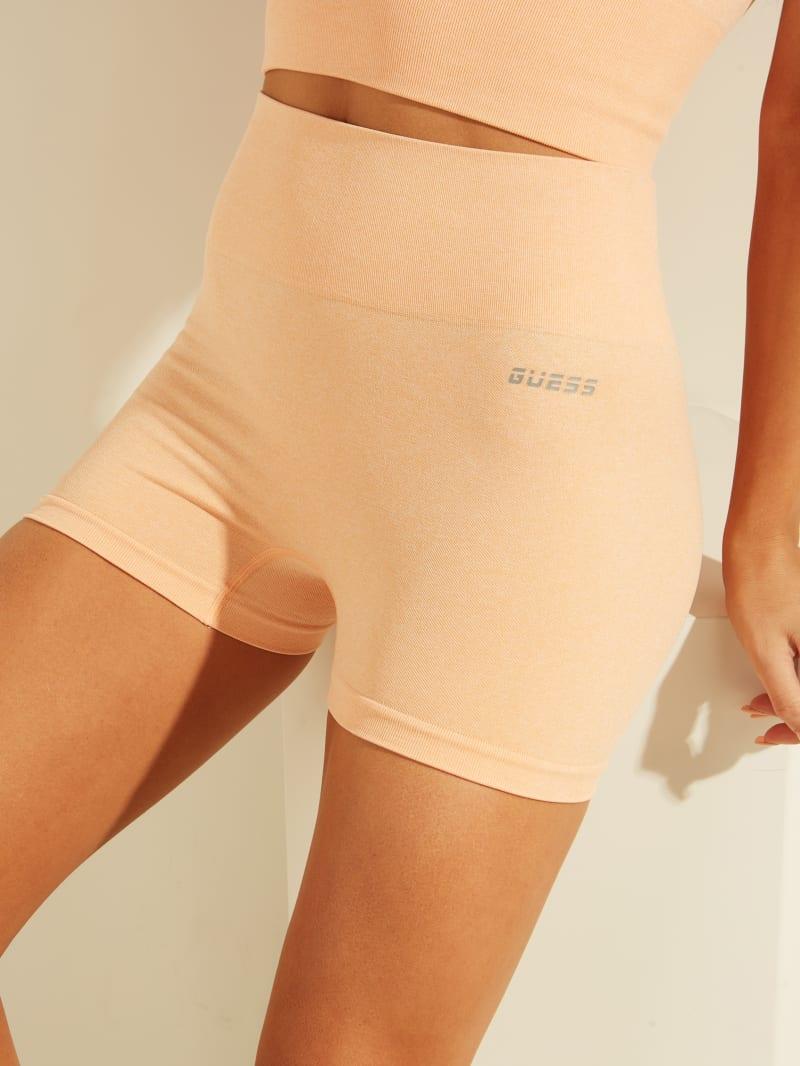 Alma Seamless Knit Shorts